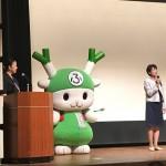 大久保喜惠子会長の挨拶